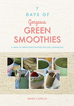 7 Days of Gorgeous Green Smoothies